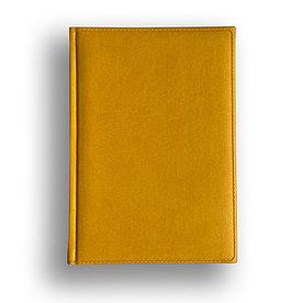 Ежедневник Print, желтый