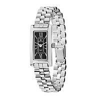 Серебряные женские часы Lady
