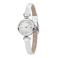 Серебряные женские часы Viva
