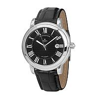 Серебряные мужские часы Celebrity