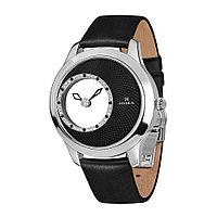 Серебряные женские часы Mystery