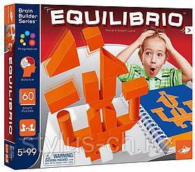 Настольная игра EQUILIBRIO