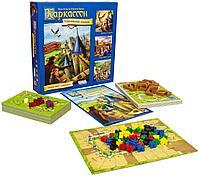 Настольная игра Мир Хобби Каркассон: Королевский подарок 1193784