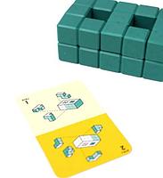 Настольная игра 3D building models, фото 2