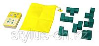 Настольная игра 3D building models, фото 3