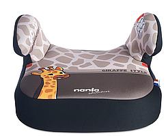 Nania: Бустер Dream Girafe Animals гр. 2/3 1180082
