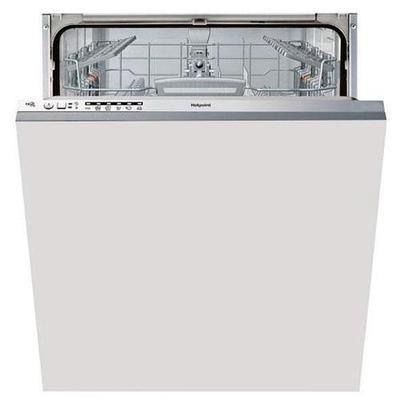 Посудомоечная машина Hotpoint-Ariston HIC 3C26 C