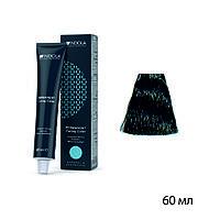 Крем-краска Indola PCC 1,0 черный натуральный 60 мл №53665
