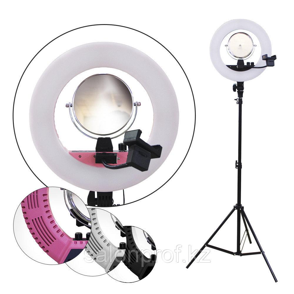 Лампы для визажистов