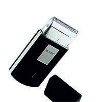 Мини-шейвер Moser Mobile Shaver для финишной доводки, высота среза 0,1мм, аккум. (черный) №07760