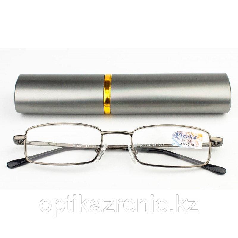 Очки для чтения +1.25