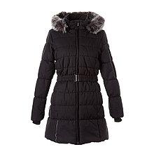Куртка для женщин Huppa YACARANDA, черный