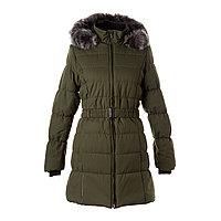 Куртка для женщин Huppa YACARANDA, темно-зеленый