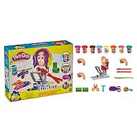 """Пластилин Игровой набор """"Сумасшедшие прически"""" Play Doh., фото 1"""