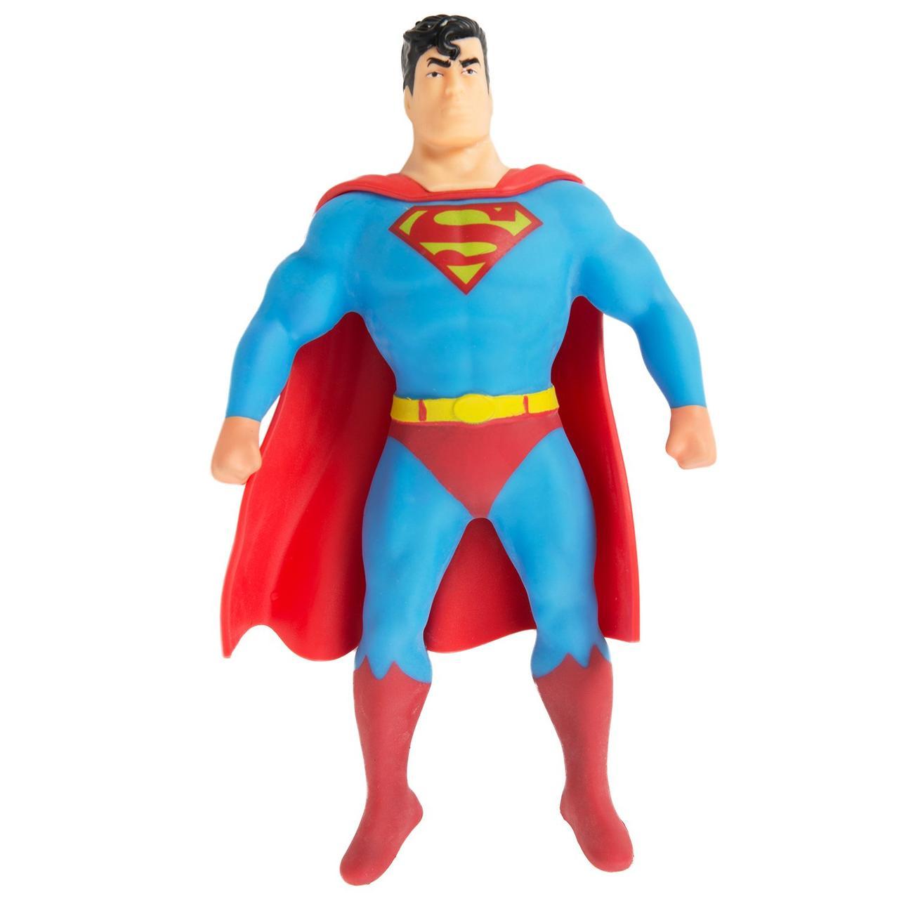 Фигурка Stretch Мини Супермен тянущаяся 35367