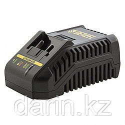 Устройство зарядное для аккумуляторов IBC-12-1.8, Li-Ion, 12 В, 1.8 А Denzel