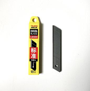 Запаски Tajima 18 мм (10 шт)
