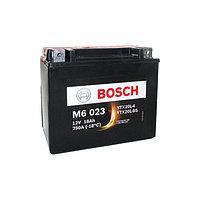 """Аккумулятор BOSCH AGM 18Ah """"- +"""" 177x88x156"""