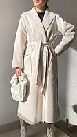 Элегантное женское пальто для Алматинской зимы!