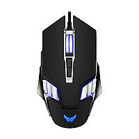 Игровая мышь Ice Armor GT-620 с поддержкой макросов, черная, фото 1
