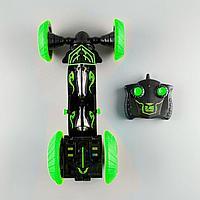 SongYan: Машина-перевертыш (передние колеса), зеленый 1244096