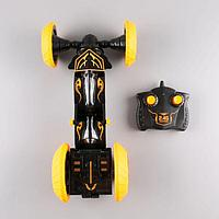 SongYan: Машина-перевертыш (передние колеса), оранжевый 1244095