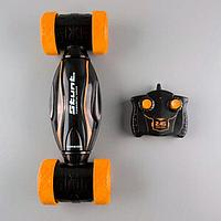SongYan: Машина-перевертыш планка, оранжевый 1244098