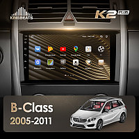 Автомагнитола KingBeats K2 Plus для Mercedes-Benz Sprinter