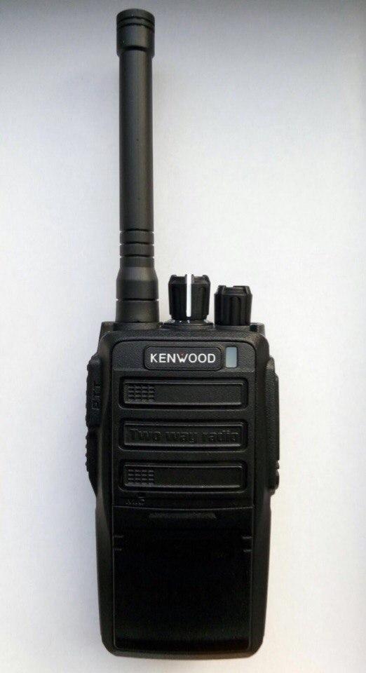 Рация Kenwood TK-450A