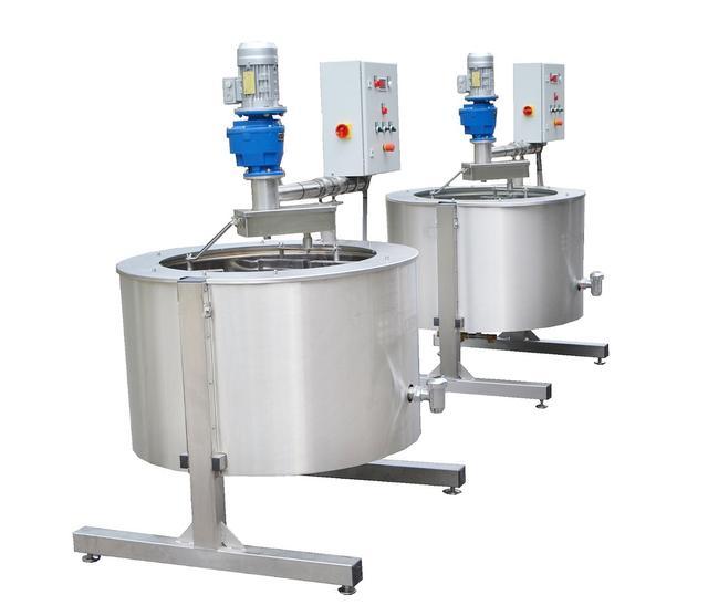 оборудование для молочного производства цена