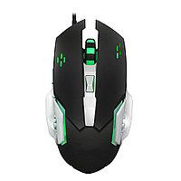 Игровая мышь Ice Armor T60 с поддержкой макросов, черная