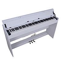Цифровое молоточковое пианино 88010 белое