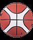 Мяч баскетбольный B6G3800 №6 Molten, фото 3