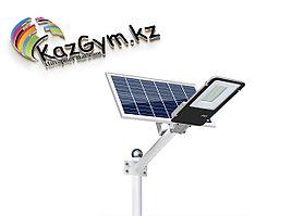 Уличный фонарь на солнечных батареях 100W