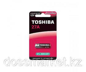 Батарейки A27 Toshiba