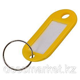 Брелок для ключей, в пластик. дисплее, упаковка, 12штук, ассорти. SPONSOR