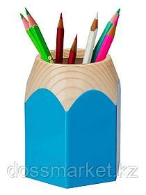 Подставка для ручек и карандашей, DELI