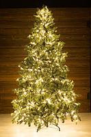 Комнатная елка Грацио световая премиум класса 1,8 м 2.4