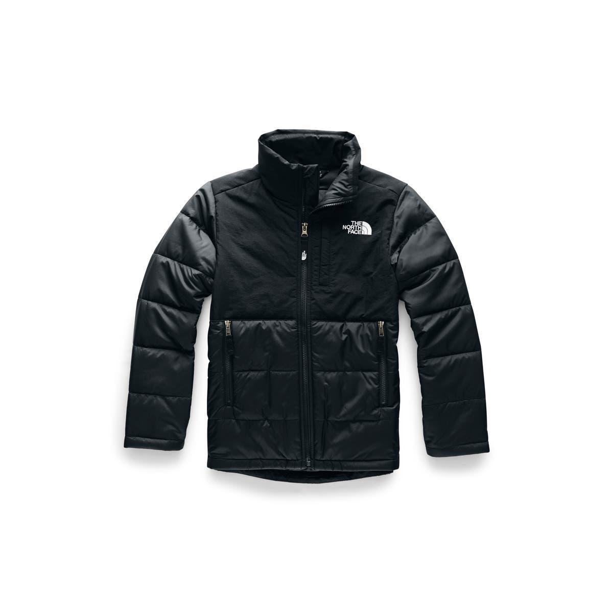 The North Face  Детская куртка для мальчиков - А4