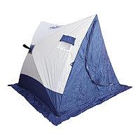 Палатка зимняя Следопыт 2 скатная