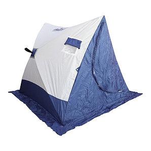 Палатка зимняя Следопыт 2 – скатная