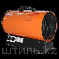 Электрическая тепловая пушка 12 кВт ТТ-12Т тепловентилятор, фото 2
