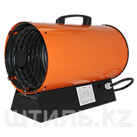 Электрическая тепловая пушка 12 кВт ТТ-12Т тепловентилятор, фото 4