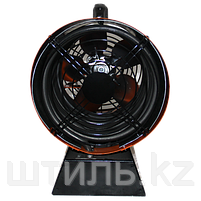 Электрическая тепловая пушка 12 кВт ТТ-12Т тепловентилятор, фото 6