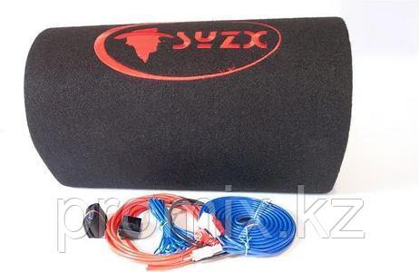 Активный автомобильный сабвуфер  SYZX YD-0110