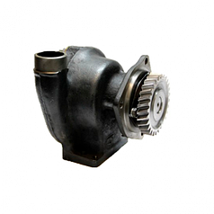 Насос водяной ЯМЗ-240 (помпа)
