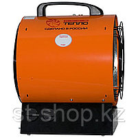 Электрическая тепловая пушка 6 кВт ТТ-6Т тепловентилятор, фото 3