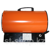 Электрическая тепловая пушка 12 кВт ТТ-12Т тепловентилятор, фото 5