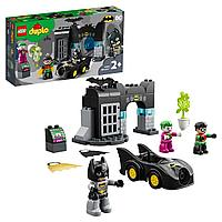 LEGO: Бэтпещера DUPLO 10919, фото 1