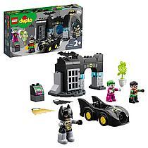 LEGO: Бэтпещера DUPLO 10919